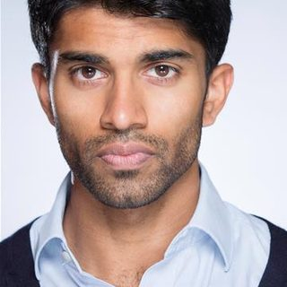Nikesh Patel_bio